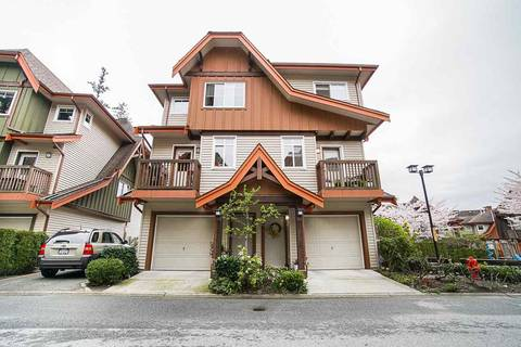Townhouse for sale at 2000 Panorama Dr Unit 112 Port Moody British Columbia - MLS: R2357480
