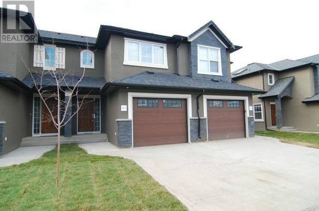 Townhouse for sale at 2007 Pohorecky Cres Unit 112 Saskatoon Saskatchewan - MLS: SK778442