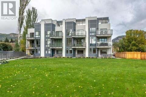 Townhouse for sale at 201 Wylie St Unit 112 Penticton British Columbia - MLS: 186357