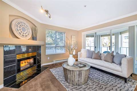 Condo for sale at 20145 55a St Unit 112 Langley British Columbia - MLS: R2437604