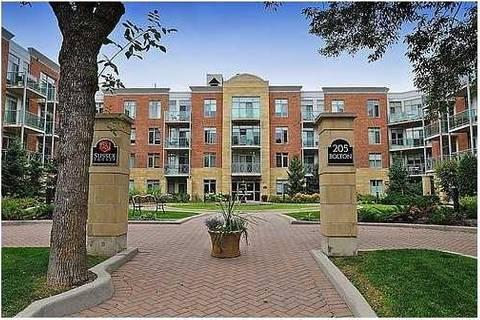 Condo for sale at 205 Bolton St Unit 112 Ottawa Ontario - MLS: 1150316