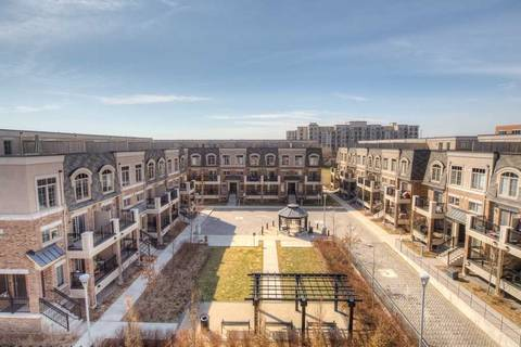 Condo for sale at 2441 Greenwich Dr Unit 112 Oakville Ontario - MLS: W4729152
