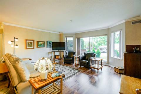 Condo for sale at 2451 Gladwin Rd Unit 112 Abbotsford British Columbia - MLS: R2368866