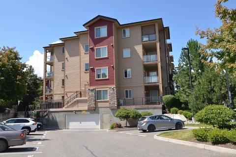 Condo for sale at 2532 Shoreline Dr Unit 112 Lake Country British Columbia - MLS: 10187326