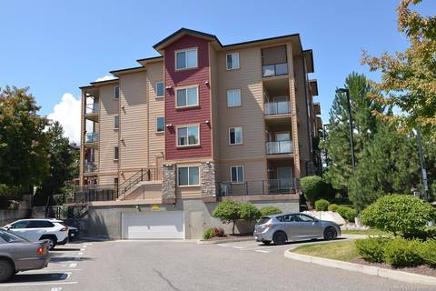 Condo for sale at 2532 Shoreline Dr Unit 112 Lake Country British Columbia - MLS: 10187326