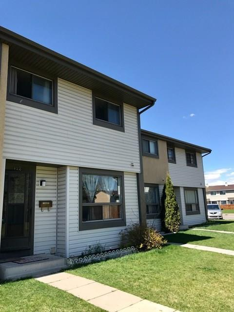Buliding: 2720 Rundleson Road Northeast, Calgary, AB