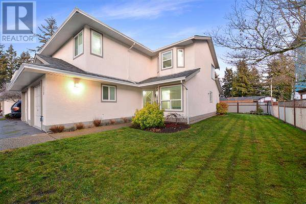 Townhouse for sale at 2721 Jacklin Rd Unit 112 Victoria British Columbia - MLS: 419034