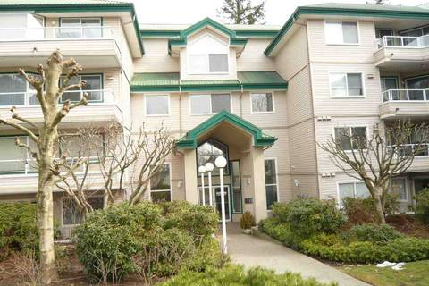 Condo for sale at 2750 Fairlane St Unit 112 Abbotsford British Columbia - MLS: R2349336