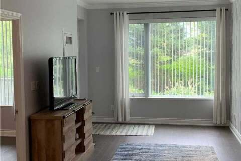 Apartment for rent at 277 South Park Rd Unit 112 Markham Ontario - MLS: N4949240