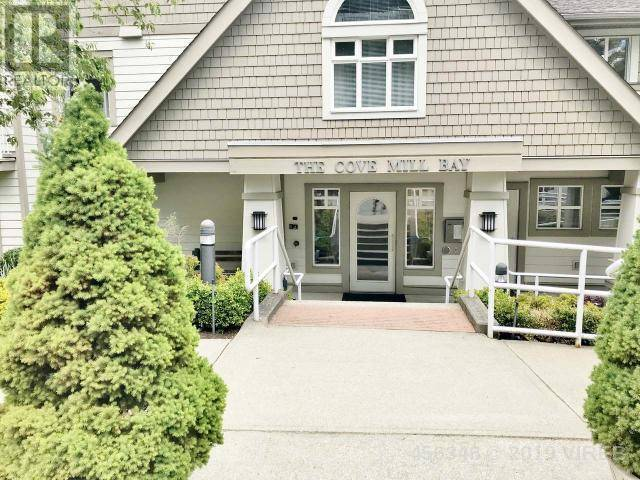 Condo for sale at 2777 Barry Rd Unit 112 Mill Bay British Columbia - MLS: 456346