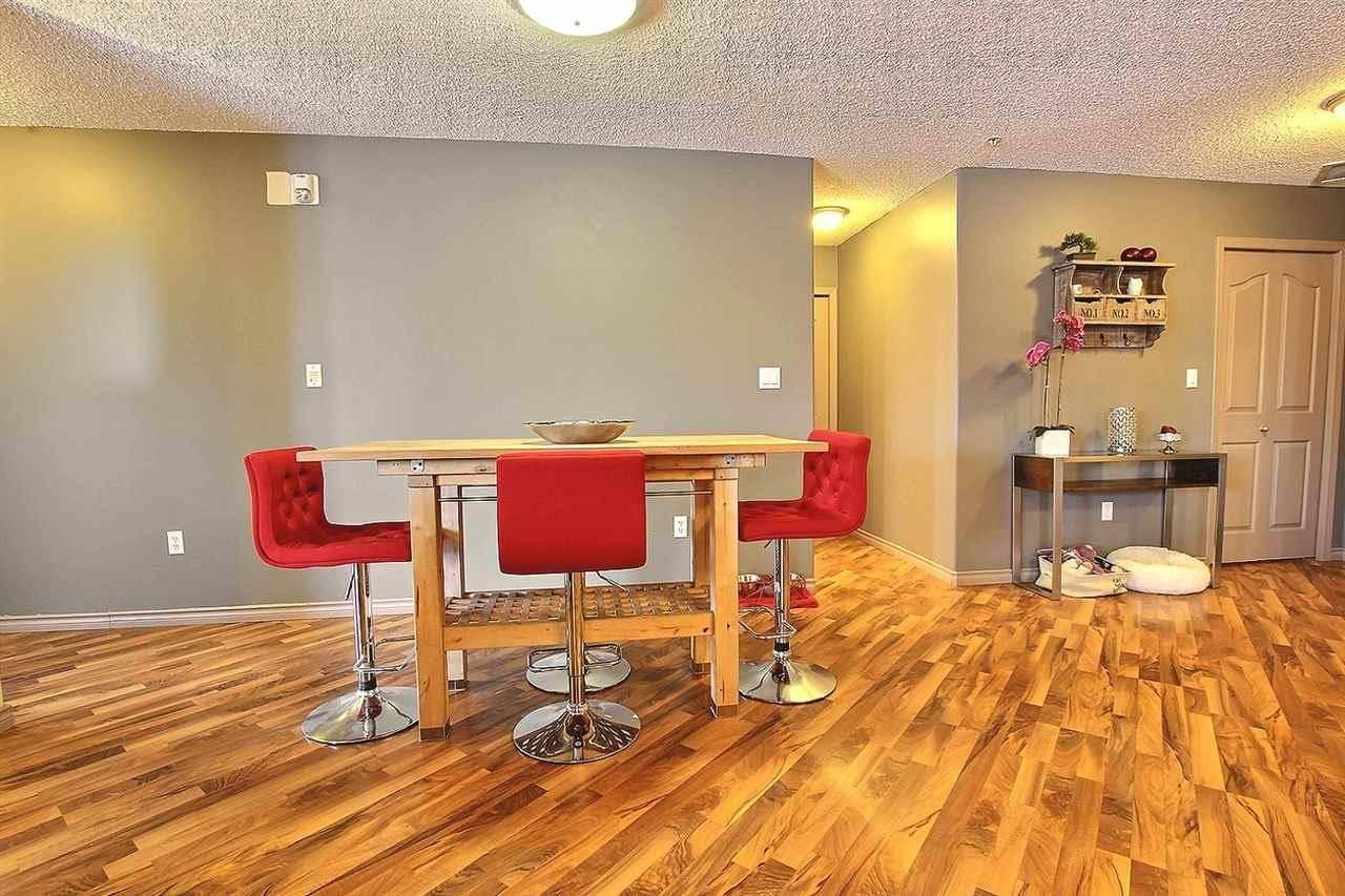 Condo for sale at 279 Suder Greens Dr Nw Unit 112 Edmonton Alberta - MLS: E4187375