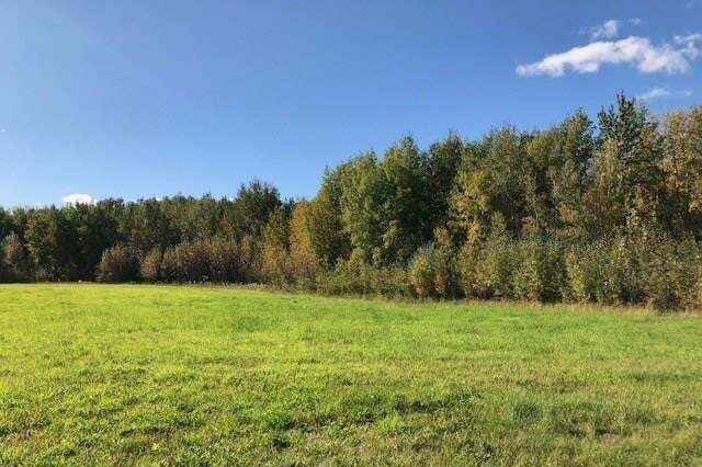 Residential property for sale at 281029 616 Hi Unit 112 Rural Wetaskiwin County Alberta - MLS: E4215185