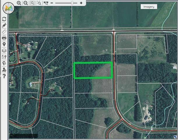 Residential property for sale at 281029 616 Hy Unit 112 Rural Wetaskiwin County Alberta - MLS: E4193177