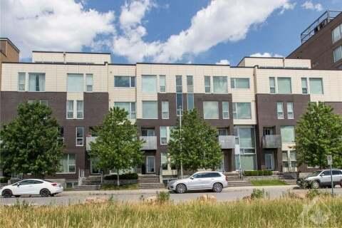 Condo for sale at 300 Lett St Unit 112 Ottawa Ontario - MLS: 1196088