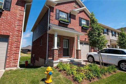 Townhouse for sale at 3025 Singleton Ave Unit 112 London Ontario - MLS: X4502405