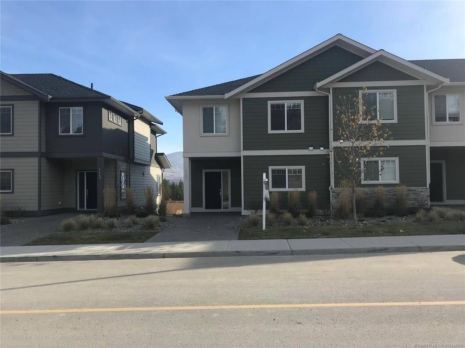 Townhouse for sale at 3075 Vint Rd Unit 112 Kelowna British Columbia - MLS: 10194836