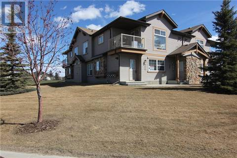 Townhouse for sale at 31 Jamieson Ave Unit 112 Red Deer Alberta - MLS: ca0162653