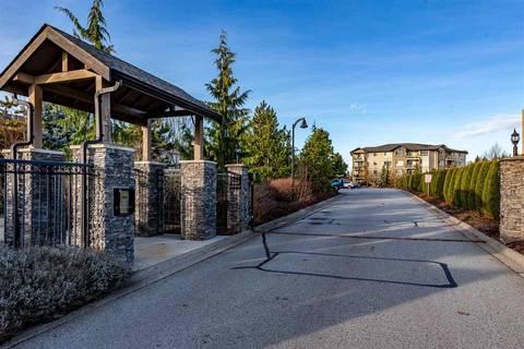 Condo for sale at 32729 Garibaldi Dr Unit 112 Abbotsford British Columbia - MLS: R2422359