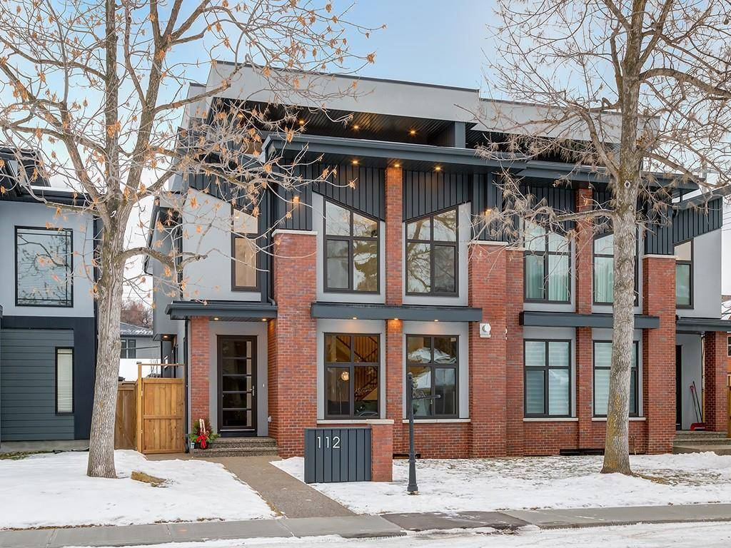112 34a Street Nw, Parkdale, Calgary | Image 1