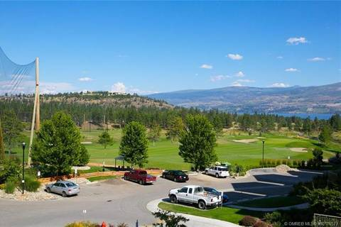 Condo for sale at 3533 Carrington Rd Unit 112 West Kelowna British Columbia - MLS: 10176573