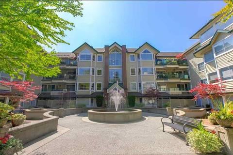 Condo for sale at 3670 Banff Ct Unit 112 North Vancouver British Columbia - MLS: R2413815