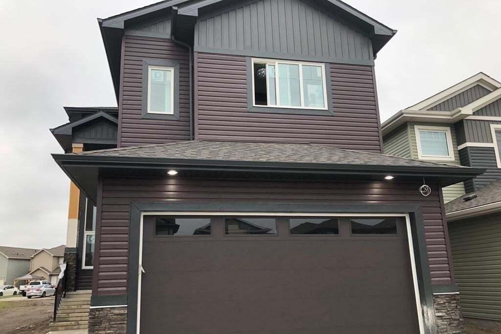 House for sale at 112 37 St SW Edmonton Alberta - MLS: E4202015