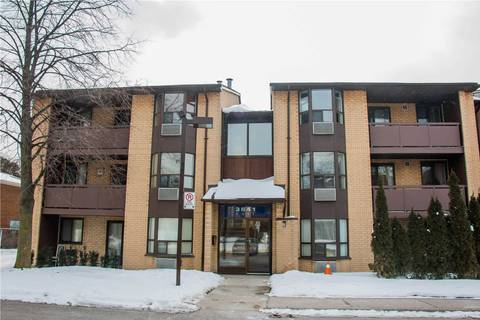 Condo for sale at 3841 Lake Shore Blvd Unit 112 Toronto Ontario - MLS: W4666129