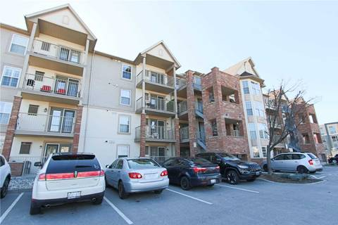 Condo for sale at 4025 Kilmer Dr Unit 112 Burlington Ontario - MLS: W4746389