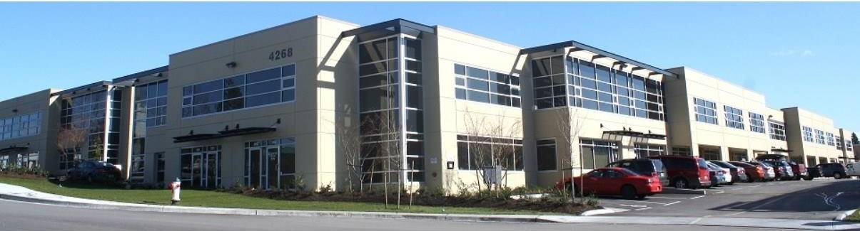 Commercial property for lease at 4268 Lozells Ave Apartment 112 Burnaby British Columbia - MLS: C8029708