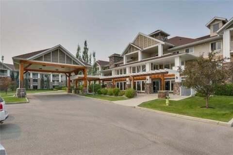Condo for sale at 428 Chaparral Ravine Vw Southeast Unit 112 Calgary Alberta - MLS: C4297077