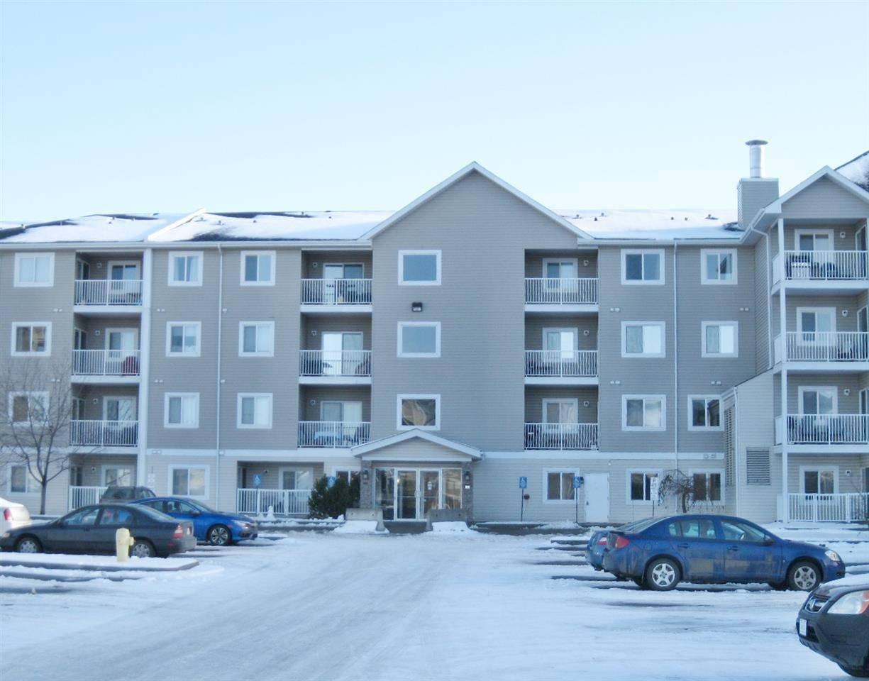 Condo for sale at 4309 33 St Unit 112 Stony Plain Alberta - MLS: E4156369