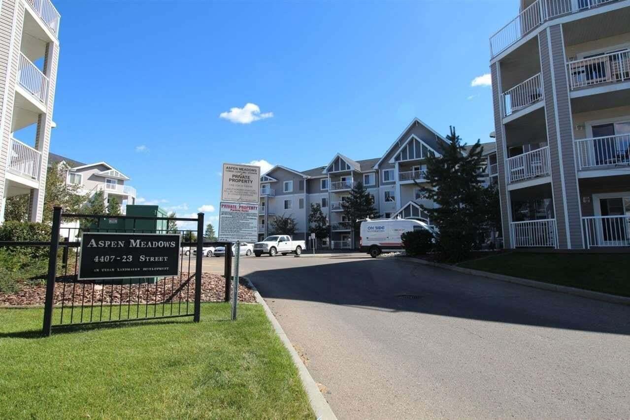 Condo for sale at 4403 23 St NW Unit 112 Edmonton Alberta - MLS: E4212148