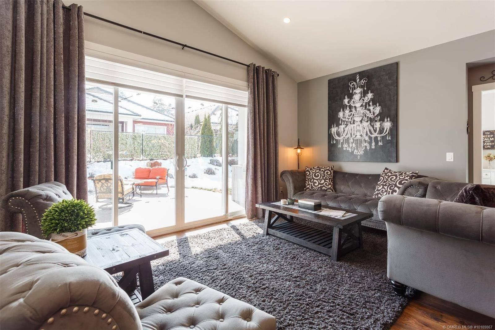 House for sale at 4450 Gordon Dr Unit 112 Kelowna British Columbia - MLS: 10189867