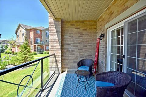 Condo for sale at 45 Ferndale Dr Unit 112 Barrie Ontario - MLS: S4482959