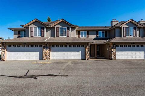 Townhouse for sale at 46451 Maple Ave Unit 112 Chilliwack British Columbia - MLS: R2412846