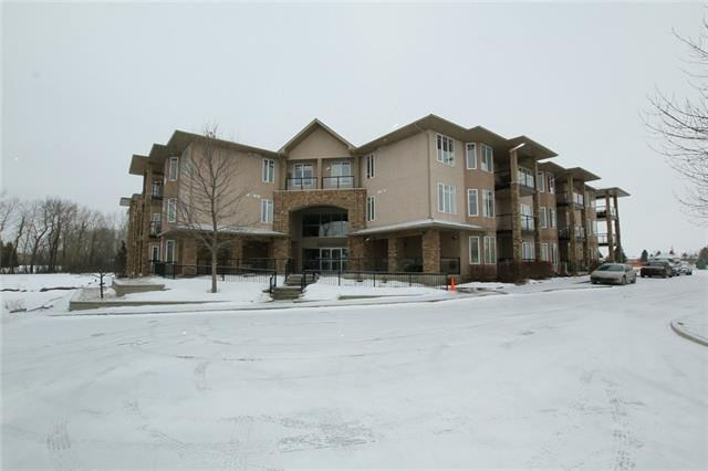 For Sale: 112 - 500 7 Street Northwest, High River, AB | 1 Bed, 2 Bath Condo for $174,500. See 36 photos!