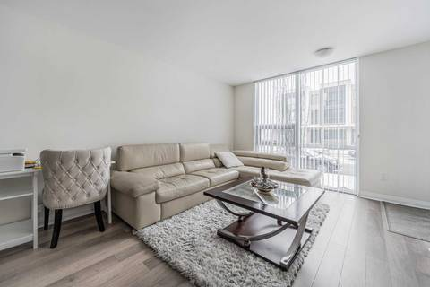 Condo for sale at 5025 Four Springs Ave Unit 112 Mississauga Ontario - MLS: W4632569