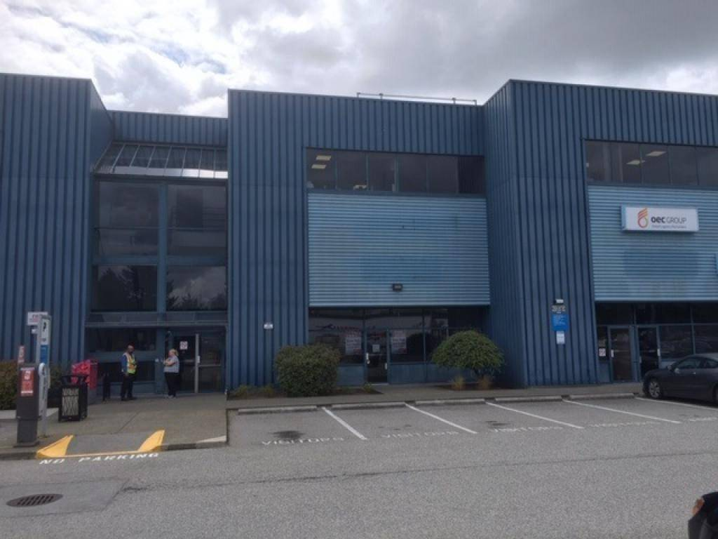 Commercial property for lease at 5200 Miller Rd Apartment 112 Richmond British Columbia - MLS: C8027303