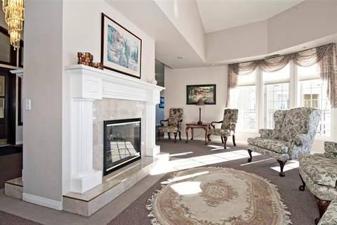 Condo for sale at 5201 Dalhousie Dr Northwest Unit 112 Calgary Alberta - MLS: C4279787