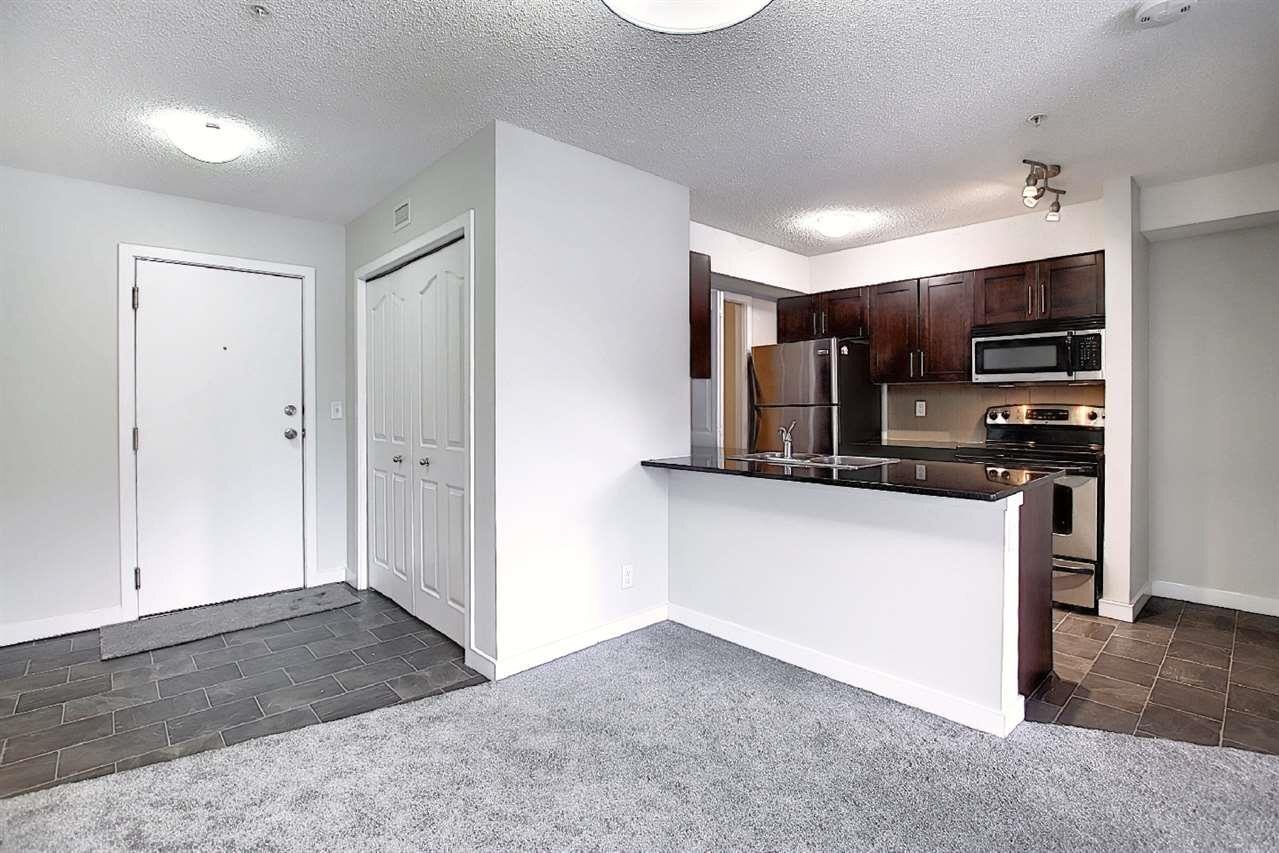 Condo for sale at 530 Watt Bv SW Unit 112 Edmonton Alberta - MLS: E4223481