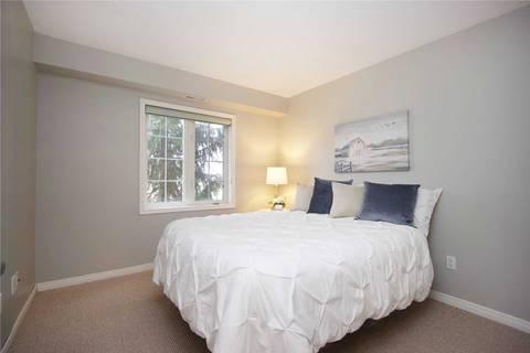 Condo for sale at 55 Shipway Ave Unit 112 Clarington Ontario - MLS: E4418396