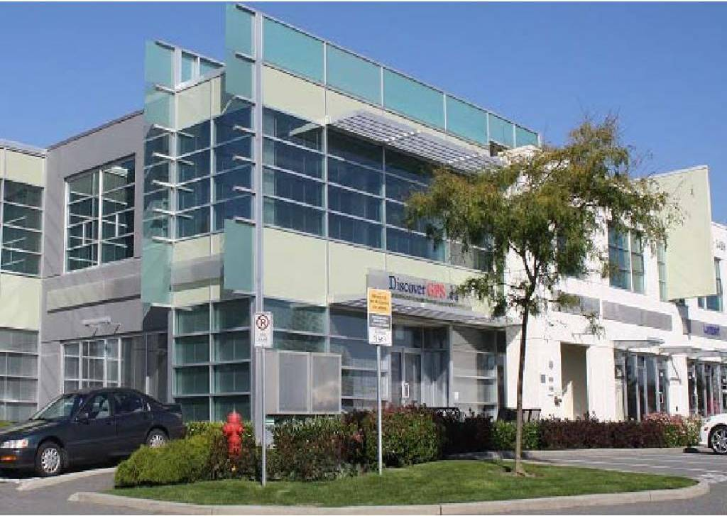 Commercial property for lease at 5589 Byrne Rd Apartment 112 Burnaby British Columbia - MLS: C8026408