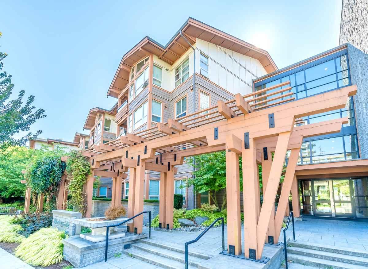 Buliding: 5788 Birney Avenue, Vancouver, BC