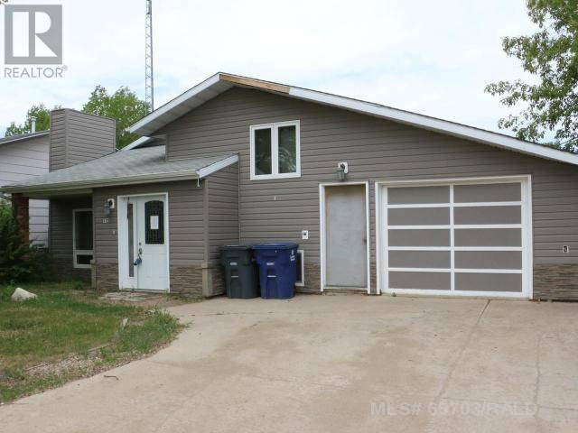House for sale at 112 5th Ave Maidstone Saskatchewan - MLS: 65703