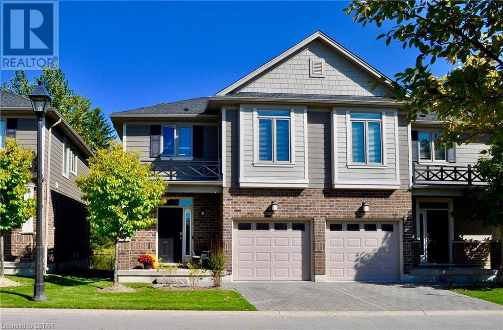 Townhouse for sale at 60 North Centre Rd Unit 112 London Ontario - MLS: 227491