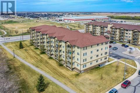 Condo for sale at 600 Centennial Blvd Unit 112 Warman Saskatchewan - MLS: SK771554