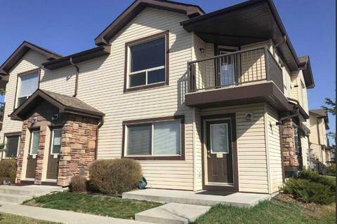 Townhouse for sale at 604 62 St Sw Unit 112 Edmonton Alberta - MLS: E4144708