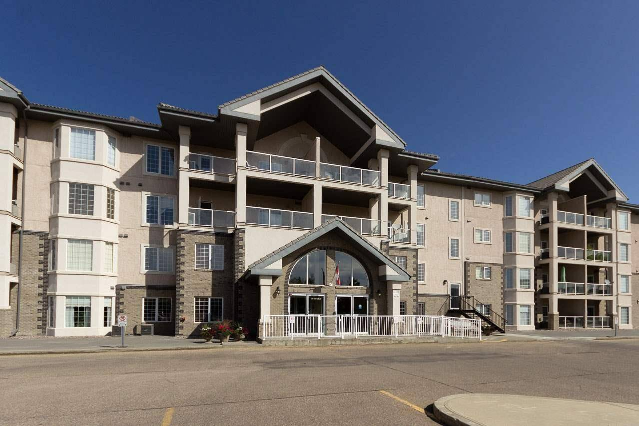 Condo for sale at 612 111 St Sw Unit 112 Edmonton Alberta - MLS: E4171035