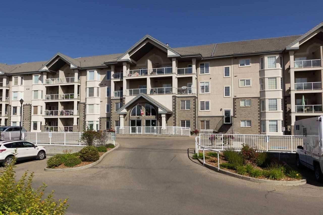 Condo for sale at 612 111 St Sw Unit 112 Edmonton Alberta - MLS: E4183249