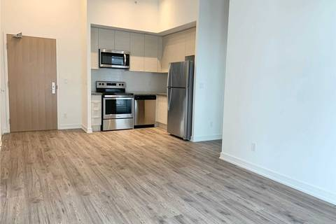 Apartment for rent at 621 Sheppard Ave Unit 112 Toronto Ontario - MLS: C4704213